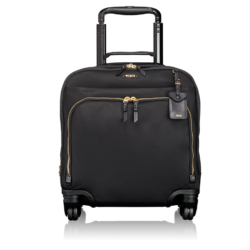 Voyageur Oslo 4 Wheeled Compact Carry-On sold by TUMI