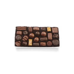 1 lb Assorted Chocolate Box sold by See's Candies
