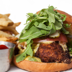 Sonoma Chicken Sandwich sold by SeaLegs Wine Bar
