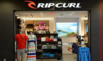 Rip Curl storefront image